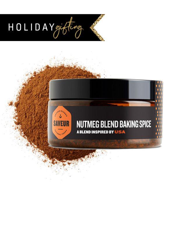 Nutmeg Blend Baking Spice Stocking Stuffer